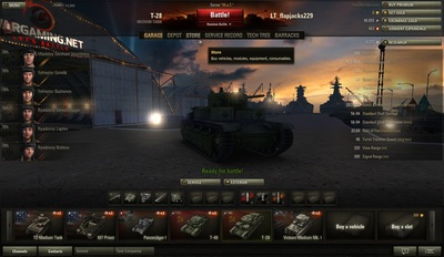 World Of Tanks Fsk